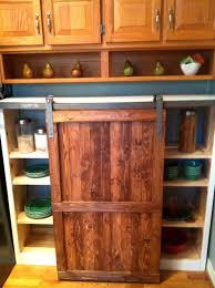 Surprising Reclaimed Wood Cabinets For Kitchen Pics Decoration Inspiration  ...