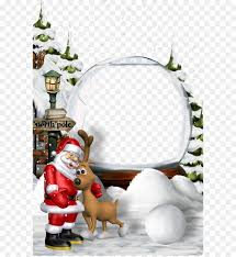 Christmas Card Template Png Download 720 1080 Free
