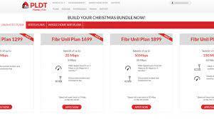 pldt fibr launches fibr plan 1299