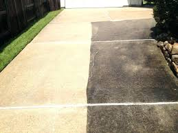 how to clean concrete patio cleaning concrete patio driveway with acid how to best way to how to clean concrete patio