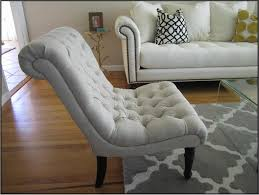 leather tufted dining chair chairs and ottomans tufted chair