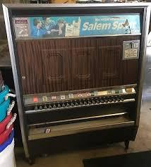 Vintage Cigarette Vending Machine For Sale Interesting VINTAGE CIGARETTE Candy Vending Machine 4848 PicClick