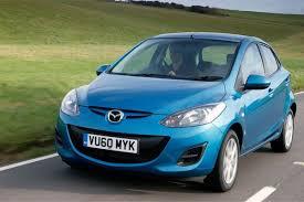 Mazda 2 2007 - Car Review | Honest John