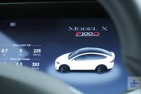 2018 tesla model x p100d. plain tesla 2017 tesla model x 3 for 2018 p100d b