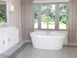 freestanding bath tub. cari 5 feet freestanding bathtub in white bath tub