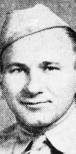 Michael Sherba : Sergeant from New York, World War II Casualty