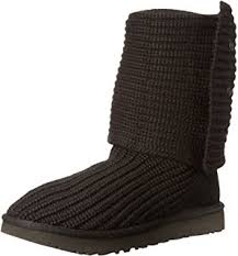 UGG Women s Classic Cardy Winter Boot