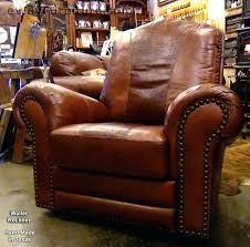 western leather sofa style reclining sofas top grain made in the western leather furniture rustic western