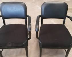 vintage metal office furniture. Interesting Metal Vintage Metal Office Chairs All Chairs  Arm Office Local PU Only To Furniture L