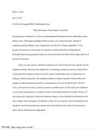 Composition Essay Examples Essay Y How To Start An Expository To
