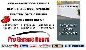 garage door repair huntington beachreplace broken garage door springs garage door repair new garage