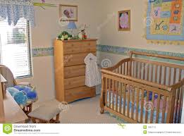 Newborn Baby Bedroom Bedroom Babys Room Stock Photos Image 1562713