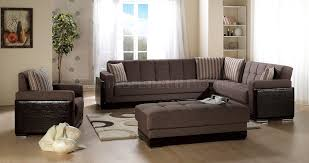 Impressive Sectional Sofa Bed With Storage I Simple Ideas