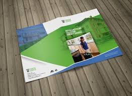 apartment brochure design. Brochure Apartment Design