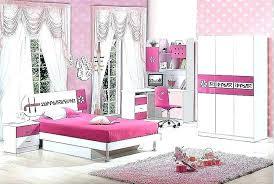 girls white bedroom – bristoljames.com