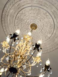 r25 victoria arstyl ceiling rose