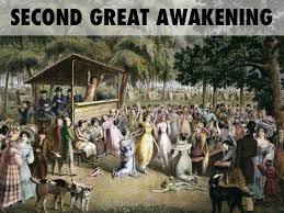 social studies joseph dececco cultural social and religious life image result for second great awakening