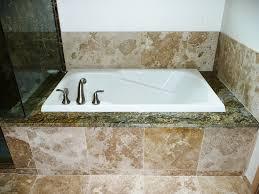 aqua glass bathtub wall set thevote