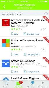 glassdoor app screenshot photo cnet