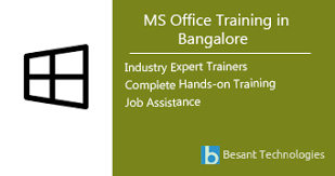 Microsoft Office Training Certificate Reviews