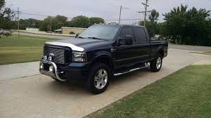 2005 Ford F-250 Super Duty 4dr Crew Cab Lariat 4WD SB In Coldwater ...