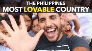Nas Daily Shares Why The Philippines Is Most Lovable Country