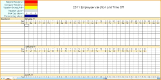 Monthly Planner Excel Monthly Planner Template Excel Monthly Planner Template Excel