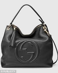 gucci bags india. the black gucci bag comes in at £1,340. liz says: tote bags india