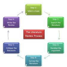 Literature review about