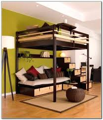 double size loft bed with desk double size loft bed with desk double loft bed double size loft home designing inspiration