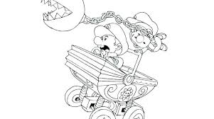 Cool Coloring Pages Of Mario Free Coloring Pages Coloring Pages Free
