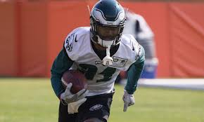 Eagles Cb Depth Chart Taking A Look At Eagles Cb Depth Chart After Trading For