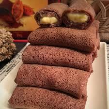 (plum, nektarin, persik, apel) atau bisa dibuat dengan buah kaleng. 25 Resep Kue Basah Kekinian Enak Dan Mudah Dibuat