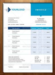 Download Now Free Modern Invoice Template Graphic Design Invoice ...