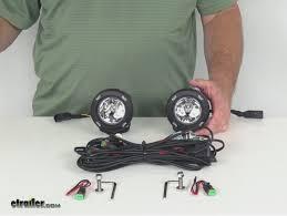 of vision x optimus round prime pod light kit led 20w narrow spot beam 3 3 4 diameter customer reviews