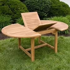 round outdoor dining sets. Full Size Of Patio \u0026 Garden:premium Teak Outdoor Dining Set With 8 Elegant Round Sets