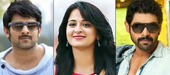 Prabhas-vs-Anushka-and-Rana. SS Rajamouli is leaving no stone unturned on getting the film perfect with every aspect of his upcoming film 'Baahubuli'. - Prabhas-vs-Anushka-and-Rana