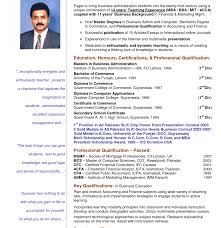 Resume Format For English Teachers Job In India Resume Ixiplay
