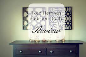 hemnes bedroom furniture. Starter Bedroom Suit For $1000: Ikea Hemnes Review | From Faye Furniture U
