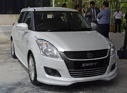 new car release in malaysia 2013New Suzuki Swift Launched in Malaysia
