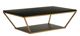 ... Coffee Table Rectangle Coffee Marble Amazing Black Blair Small Table  Full