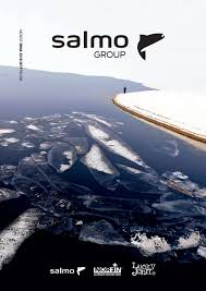 WINTER 2018/2019 (RU) by Salmo Group - issuu