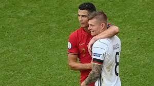 """كأس أوروبا: ألمانيا تسقط البرتغال بـ4 أهداف مقابل 2 وتشعل """"مجموعة الموت"""""""