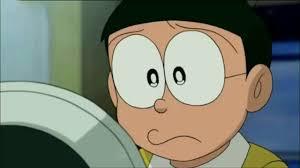 Hình ảnh nobita buồn đẹp nhất trong 2020 | Hình ảnh, Hình, Hoạt hình