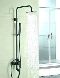 bronze shower head handheld and sprays west ma inside plan 1 bronze handheld shower bronze handheld shower head
