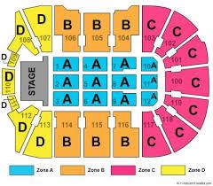 Bridgeport Webster Arena Seating Chart Webster Bank Arena At Harbor Yard Tickets And Webster Bank