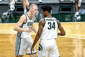 Spartan Hoopla: Interview with Former MSU Center Tom Herzog | Bleacher  Report | Latest News, Videos and Highlights