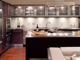 Small Picture Flat Front Kitchen Cabinets Ideas for House