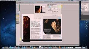 How To Make A Brochure On Microsoft Word Mac How To Create A Booklet On A Mac