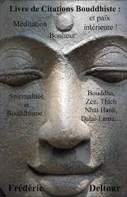 Amazonfr Livre De Citations Bouddhiste Méditation Bonheur Et